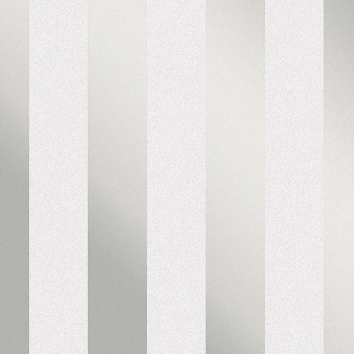 Monaco Sparkle Metallic Stripe Wallpaper Silver - Silver Striped Wallpaper Uk - HD Wallpaper