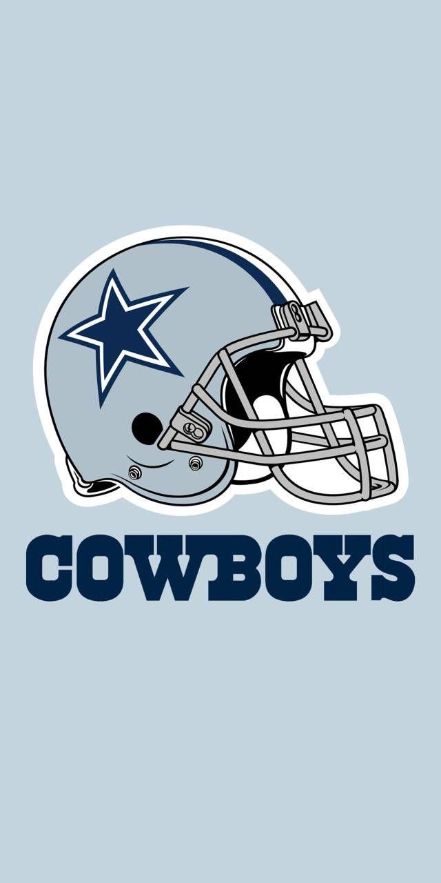 Helmet Dallas Cowboys Clipart - HD Wallpaper