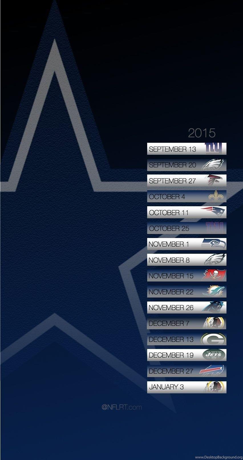 Dallas Cowboys Wallpapers For Android Q2j Mywallpaperworld - Cowboys Screensaver I Phone Schedule 2017 - HD Wallpaper