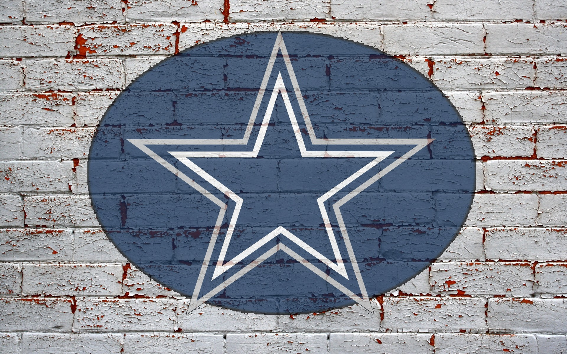 Dallas Cowboys Wallpaper - Dallas Cowboys Logo 2019 - HD Wallpaper