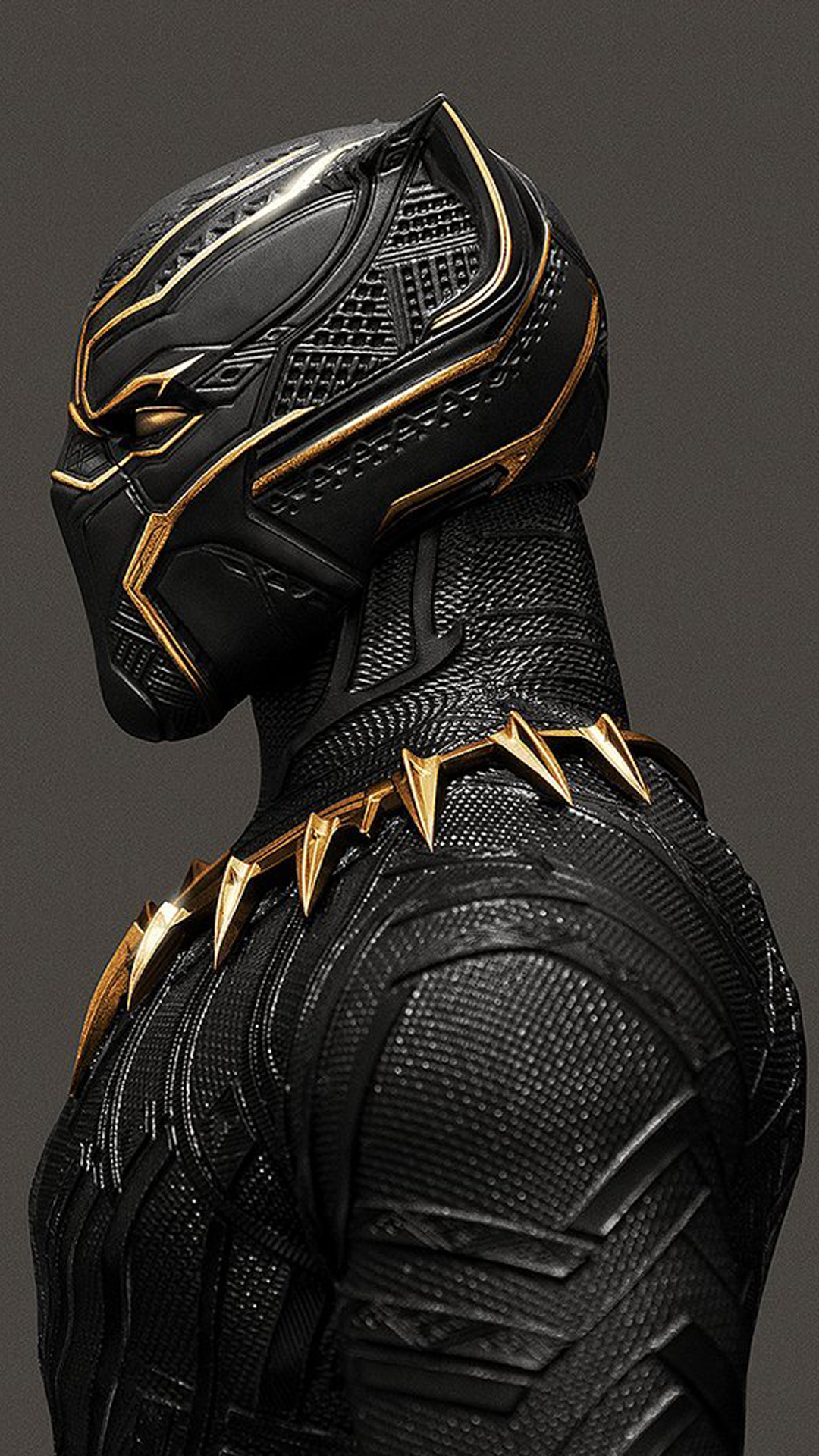Black Panther Wallpapers For Free 1080x1920 Wallpaper Teahub Io