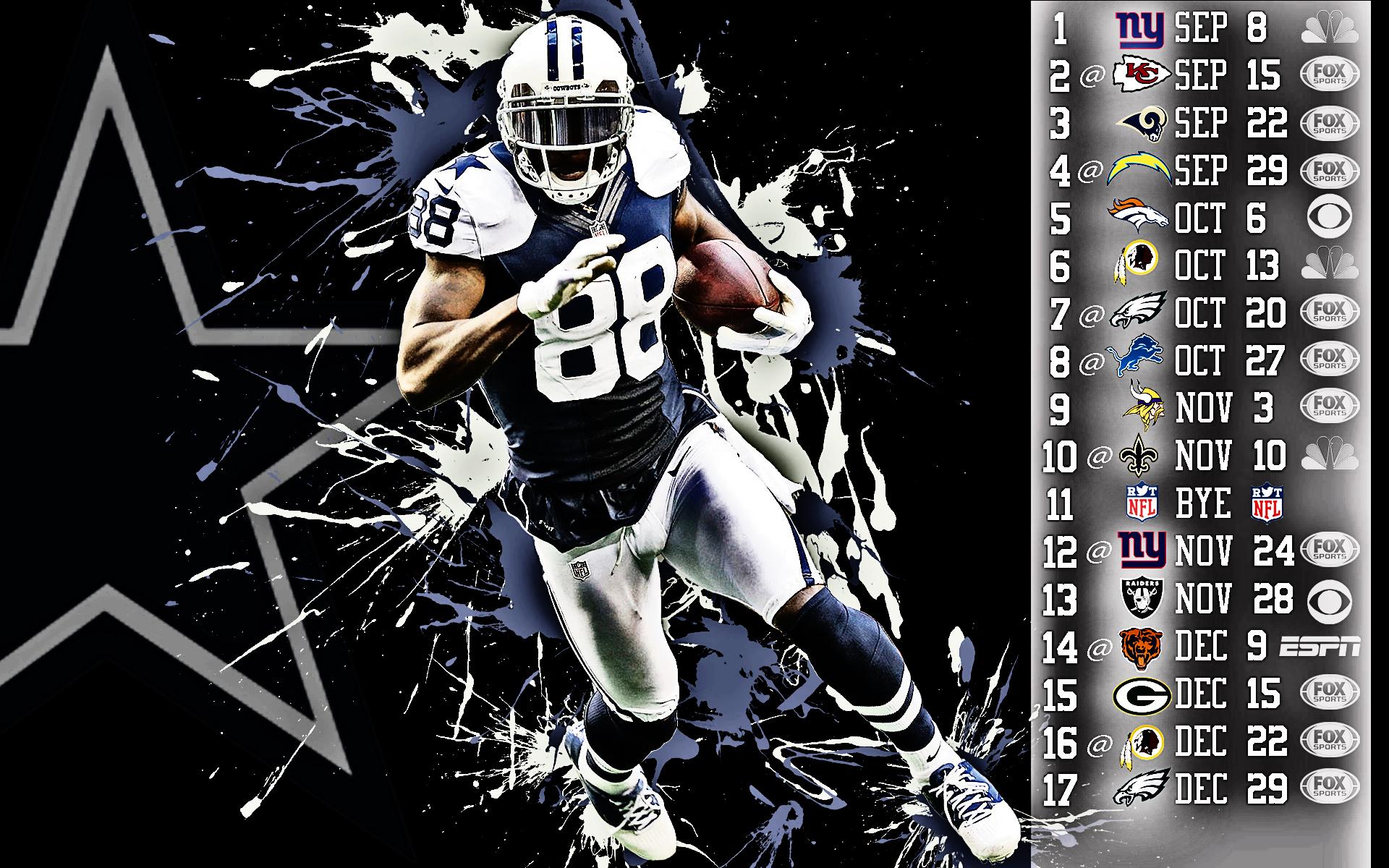 Dallas Cowboys Wallpaper 2017 - HD Wallpaper