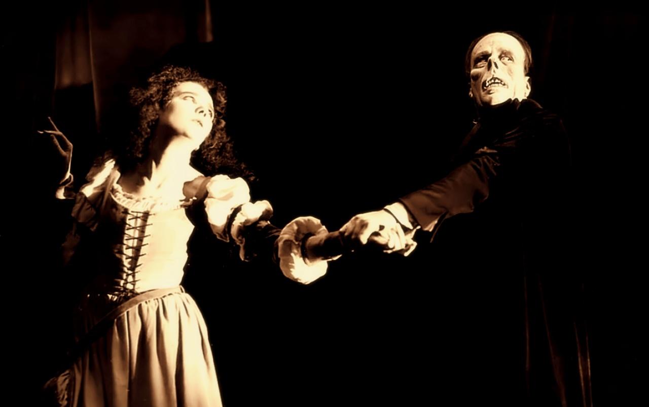 Phantom Of The Opera Wallpapers Phantom Of The Opera 1925 Cast 1280x804 Wallpaper Teahub Io