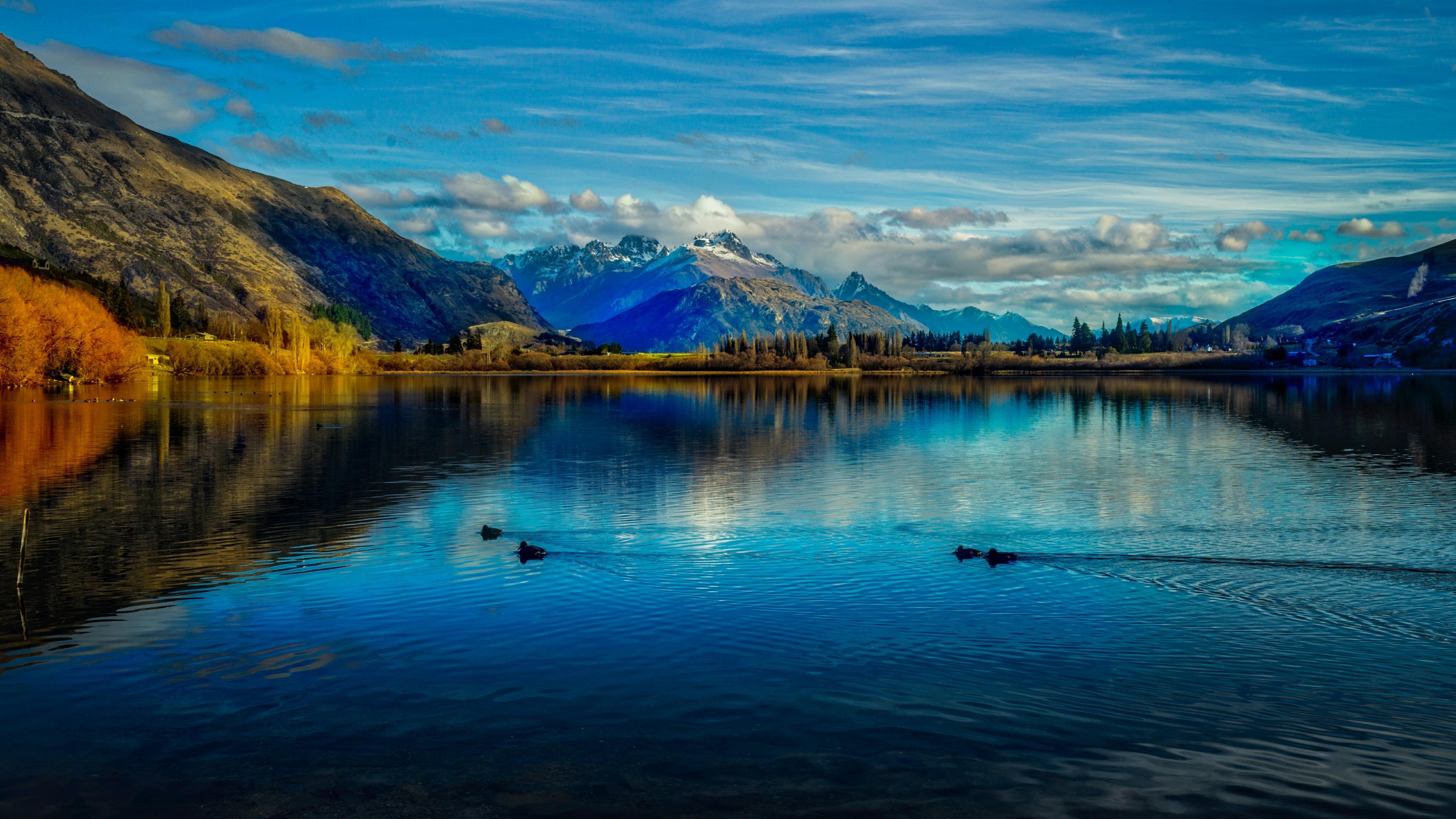 New Zealand Wallpaper - HD Wallpaper