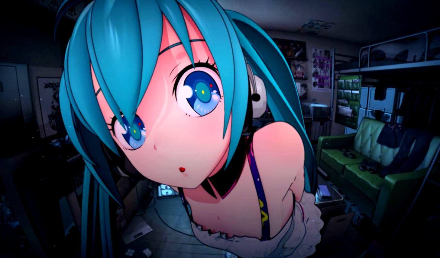 Girl Anime Desktop Wallpaper Hd Wallpapers Gallery - Desktop High Resolution Anime Wallpaper Hd - HD Wallpaper