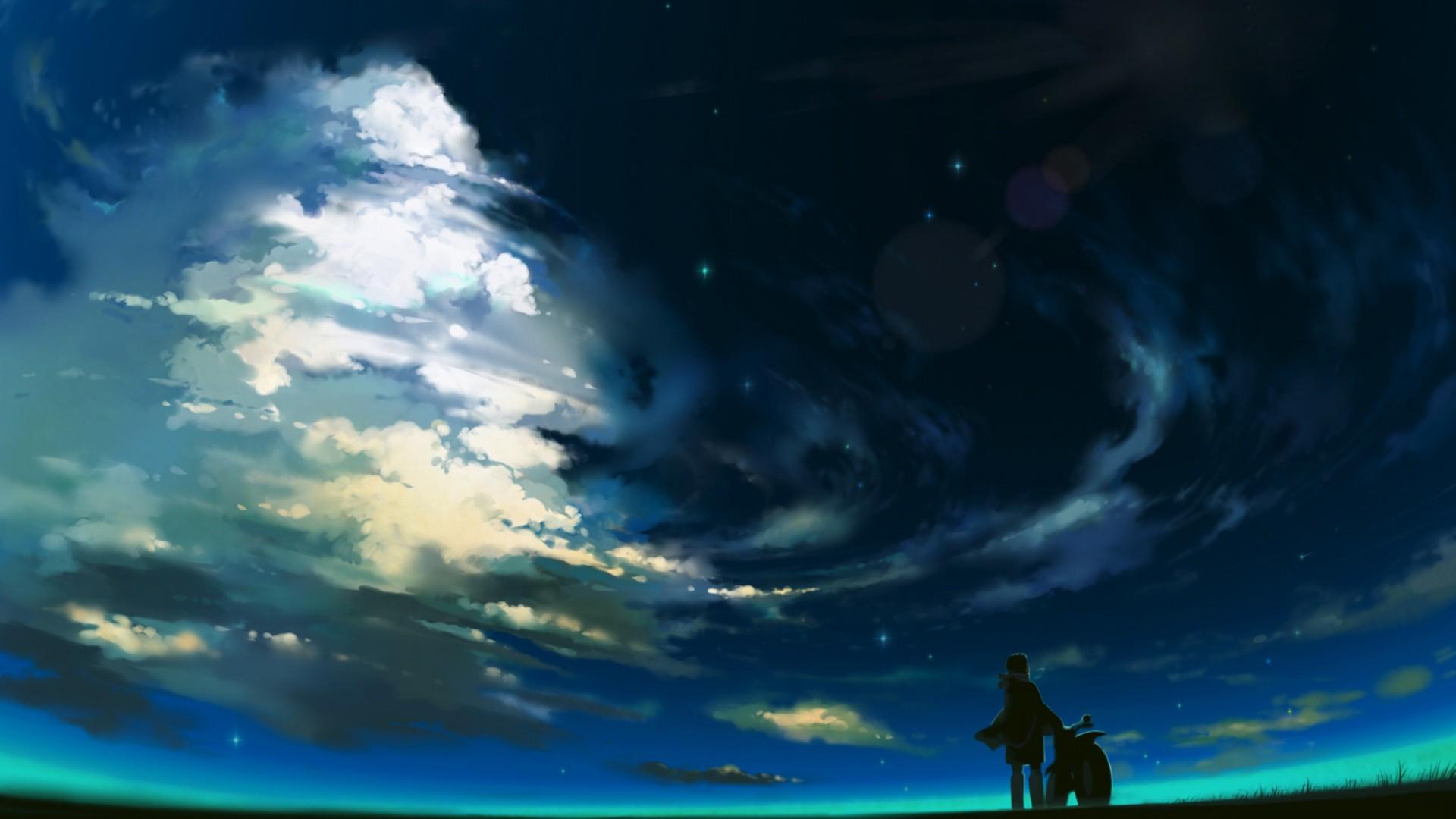 Anime Desktop Background - Anime ...
