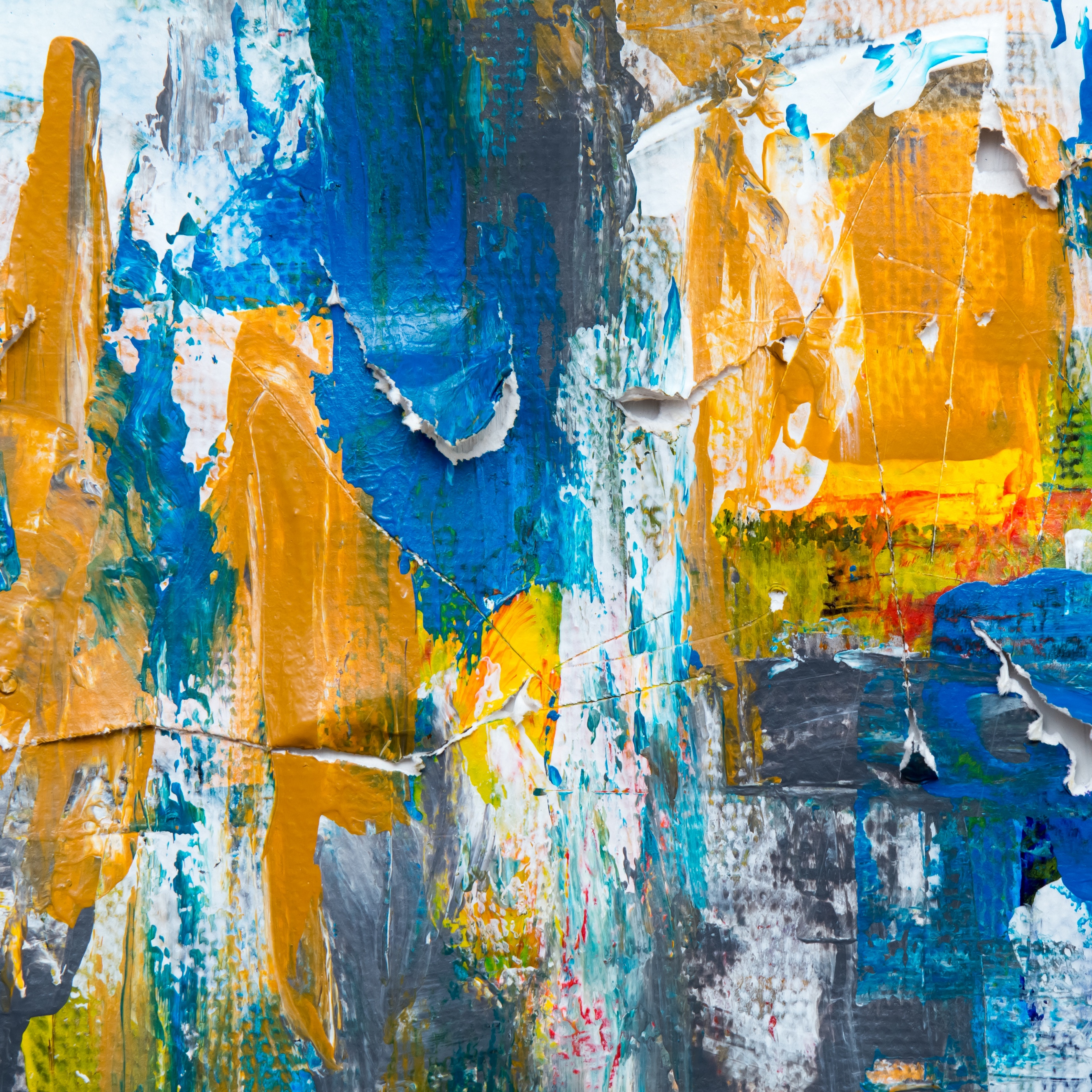 Wallpaper Canvas, Paint, Brush Strokes, Colorful, Abstract, - Paint Stroke Background Hd - HD Wallpaper