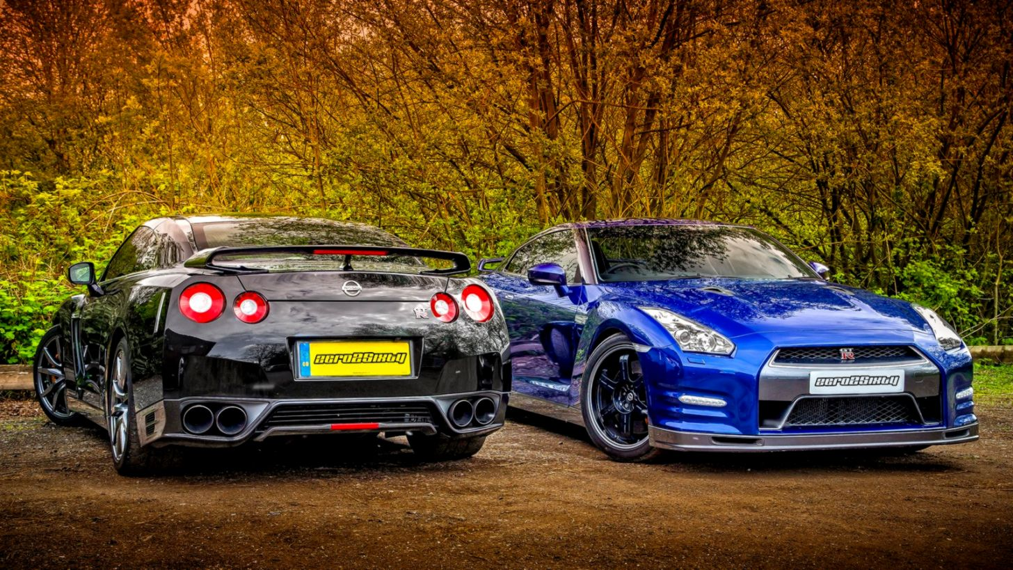 Gt R Nismo Nissan R35 Tuning Supercar Coupe Japan Cars Nissan Gt R35 Tuning 1456x819 Wallpaper Teahub Io