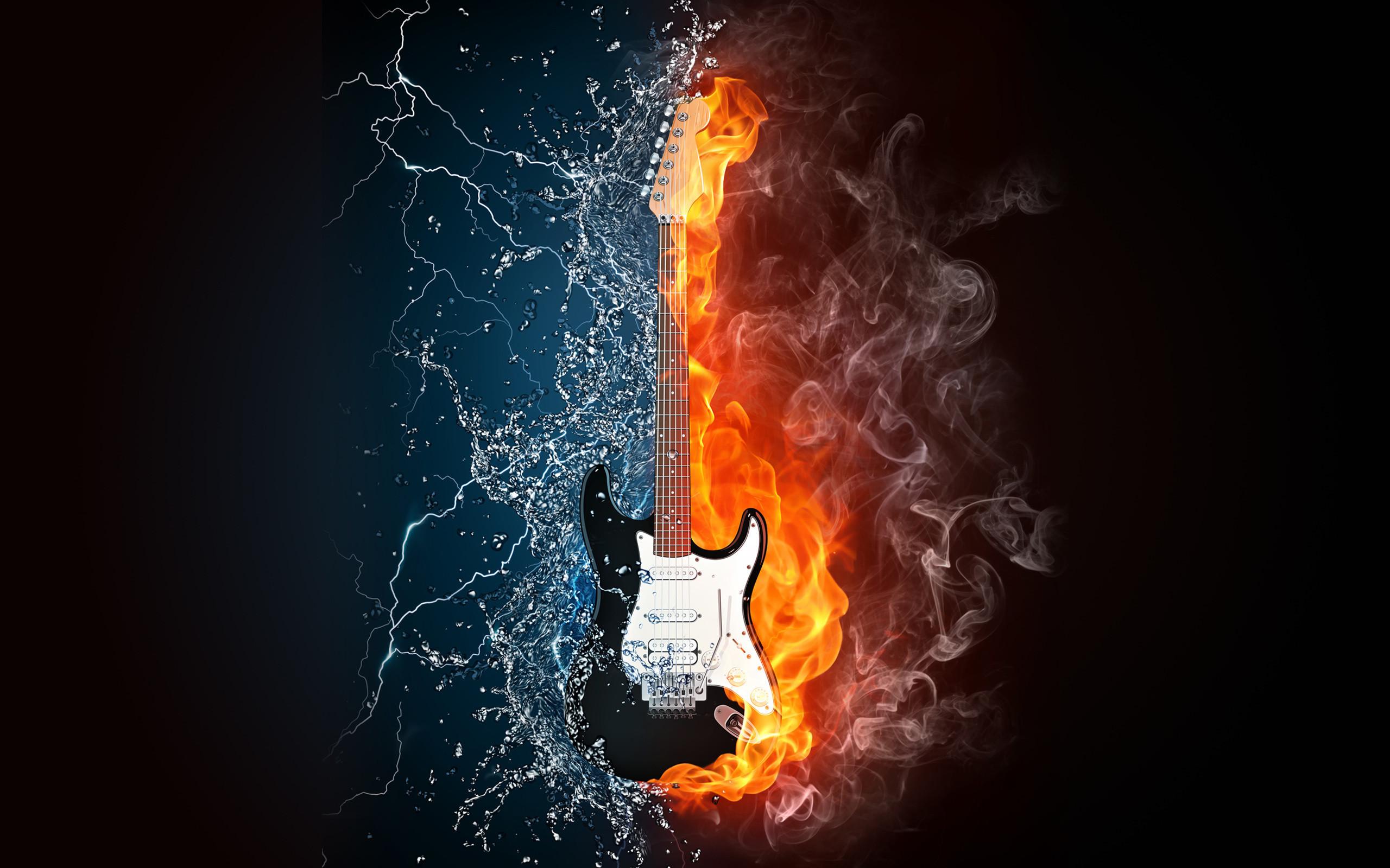 Photo Wallpaper Music Guitar Fender Gibson Blues Cool Guitar Backgrounds 1332x850 Wallpaper Teahub Io