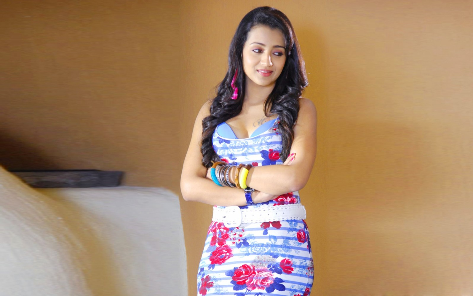 The Best New South Indian Actress Hd Wallpapers 1080P