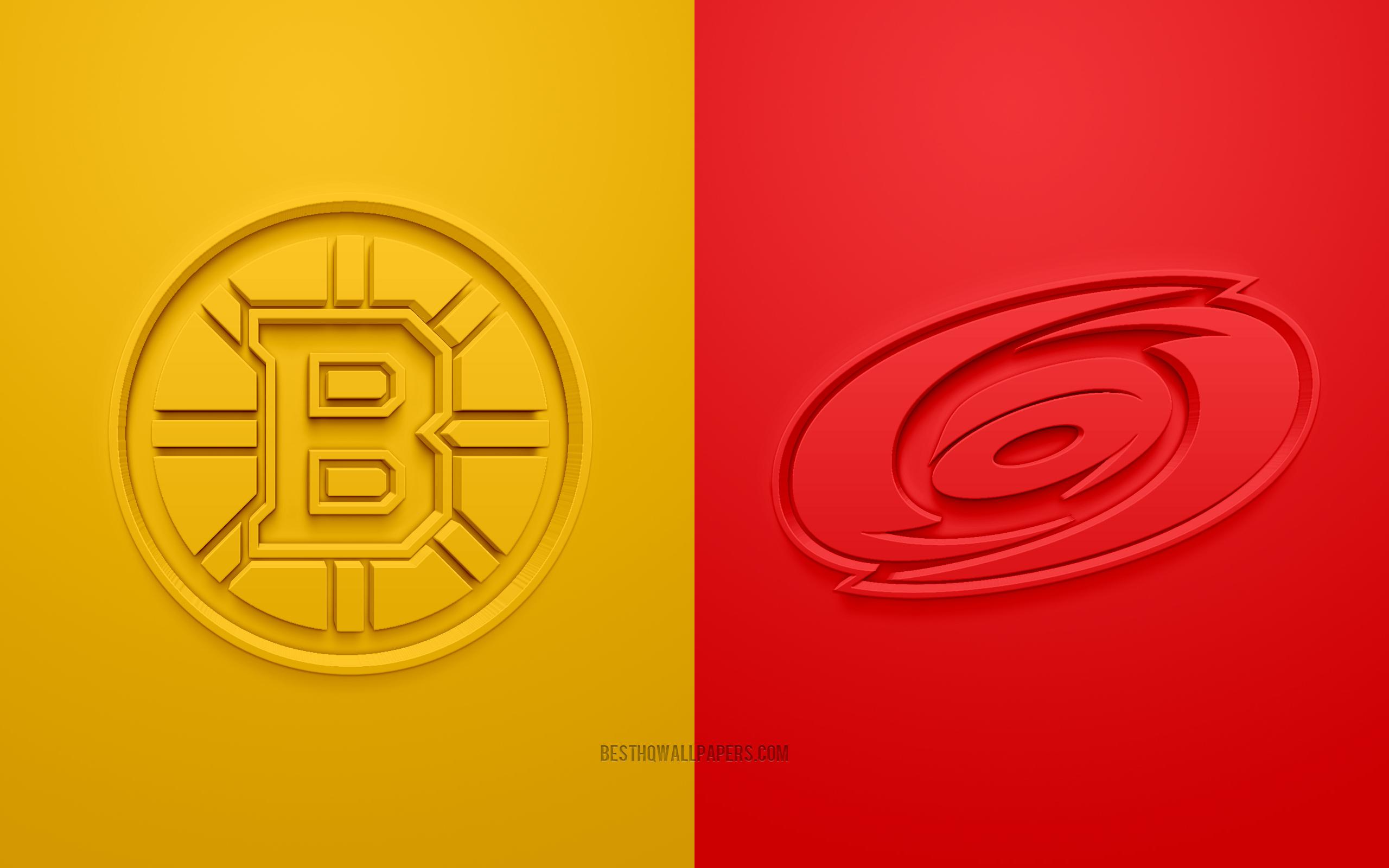 Boston Bruins Vs Calgary Flames Nhl Usa Hockey Match 2560x1600 Wallpaper Teahub Io