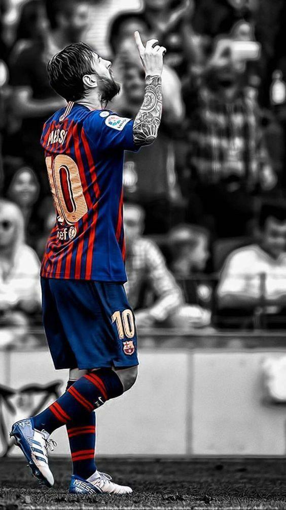 Fond D Ecran Iphone Messi 2019 564x1003 Wallpaper Teahub Io