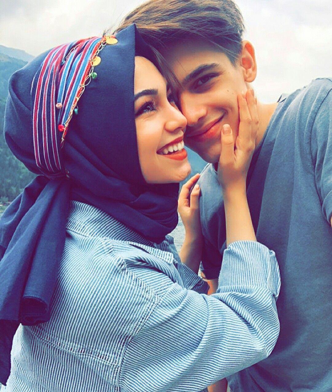 Hackerbacha On Nawwb - Muslim Couple Relationship Goals - 1080x1276  Wallpaper - teahub.io