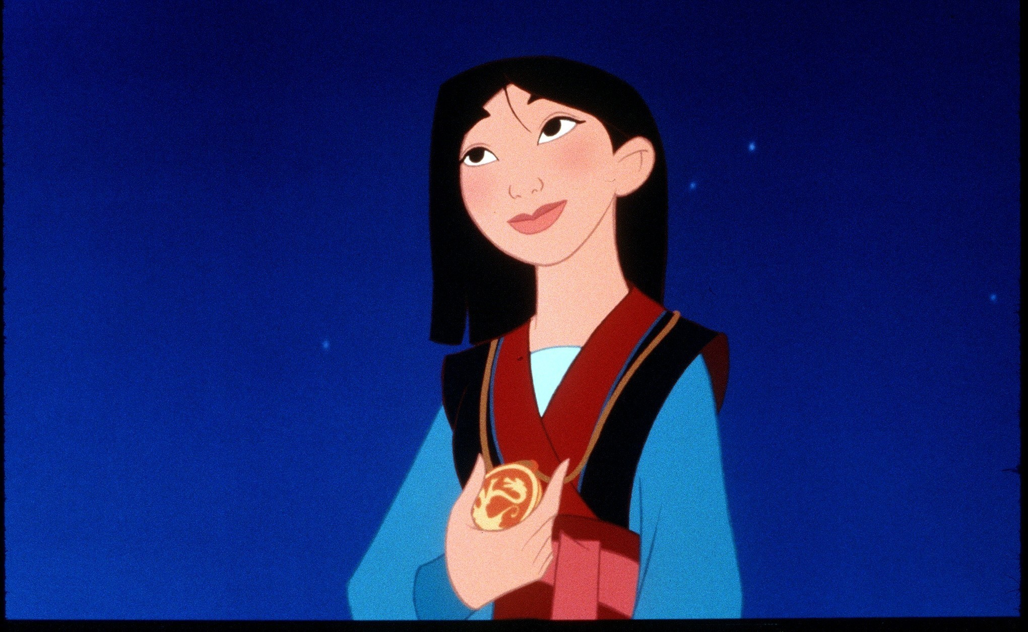 Mulan Hd Wallpapers Desktop Wallpaper Mulan Disney 2040x1255 Wallpaper Teahub Io
