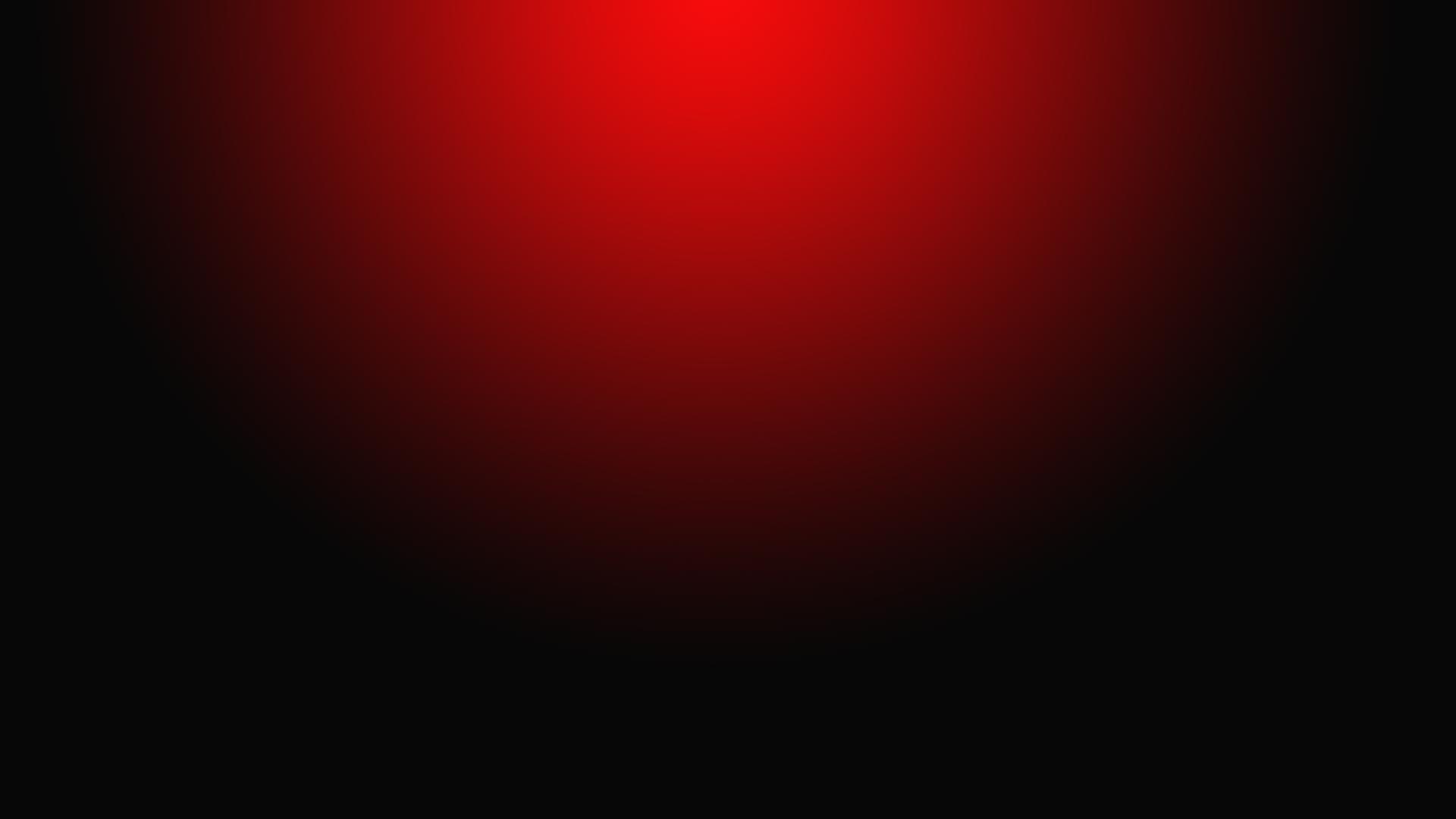 1920x1080 Red Black Circular Gradient Destop Wallpaper Black And Red Gradient Background 1920x1080 Wallpaper Teahub Io