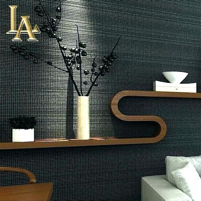 Modern Wallpaper Ideas For Hallways Modern Wallpaper - Modern Wall Paper 3d Plain Grey - HD Wallpaper