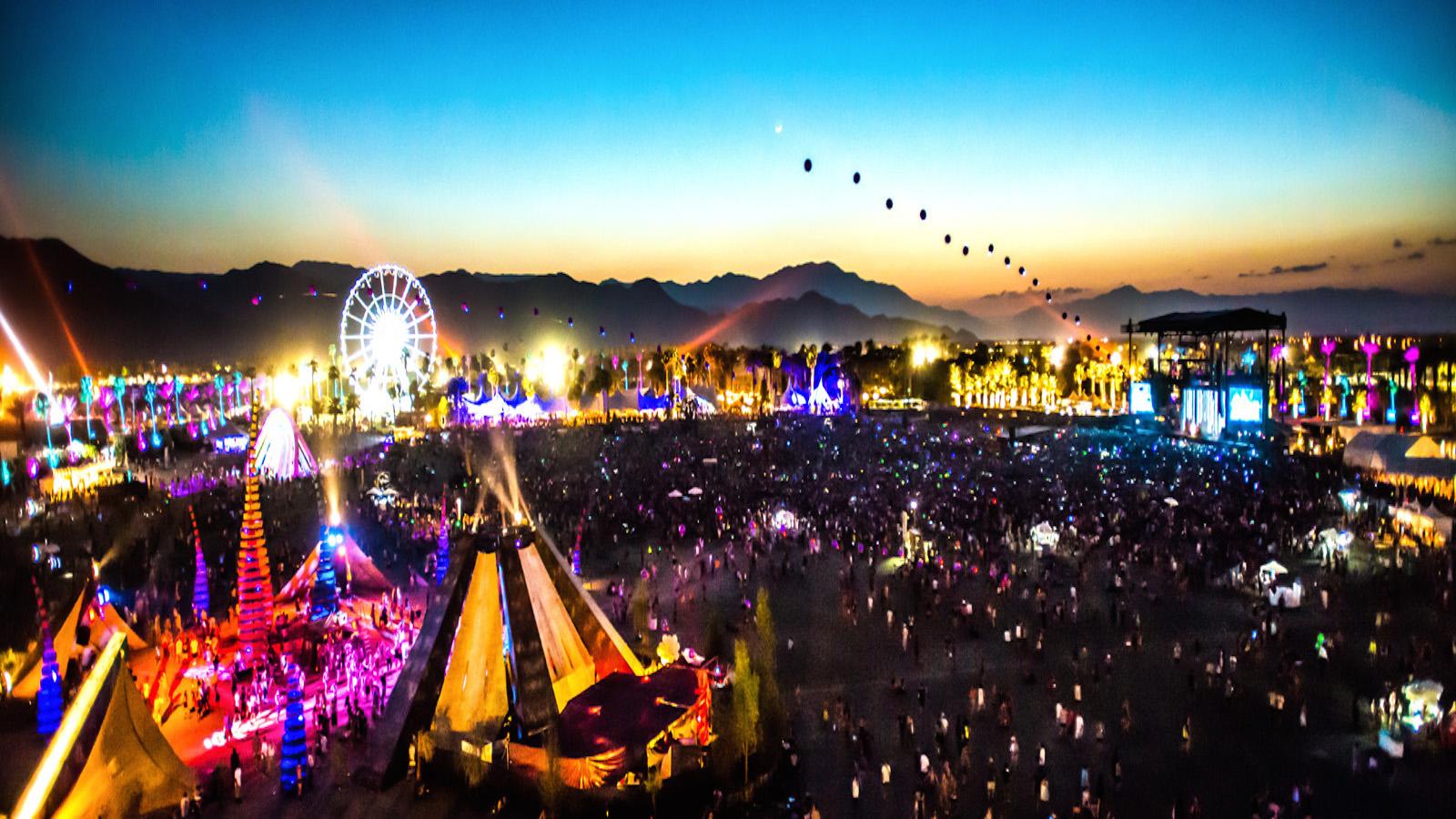 Coachella 2016 Live Stream - Coachella Valley Music And Arts Festival 2018 - HD Wallpaper