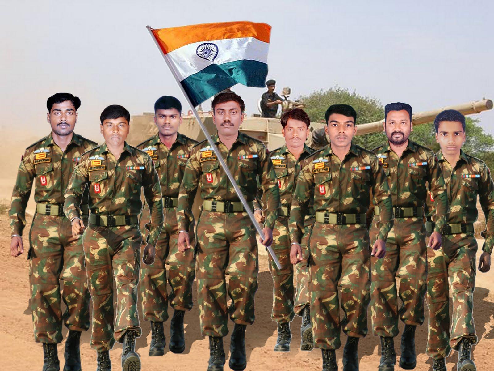 Indian Army Photos Hd 1600x1200 Wallpaper Teahub Io