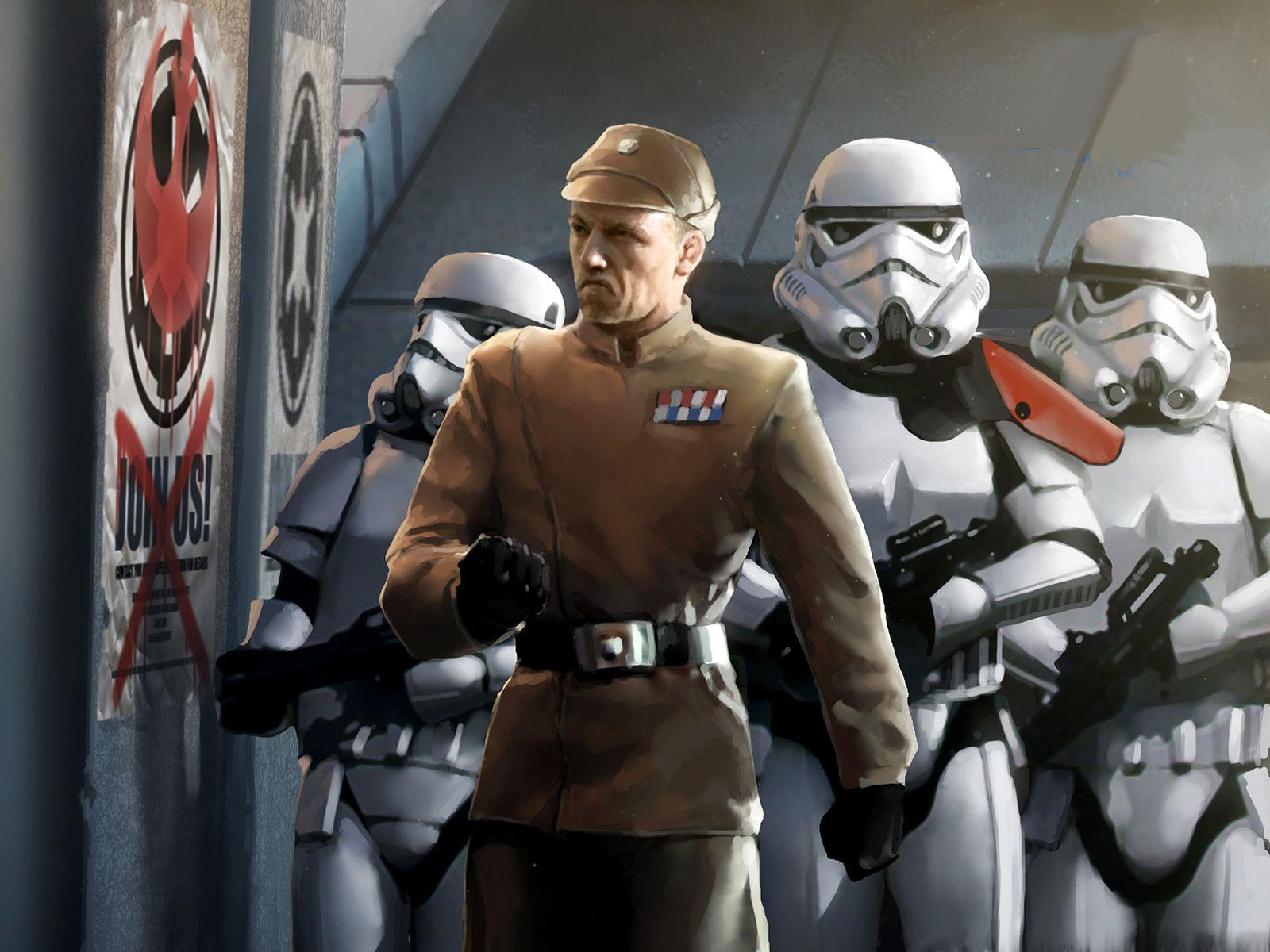 Star Wars Imperial Isb 1600x1200 Wallpaper Teahub Io