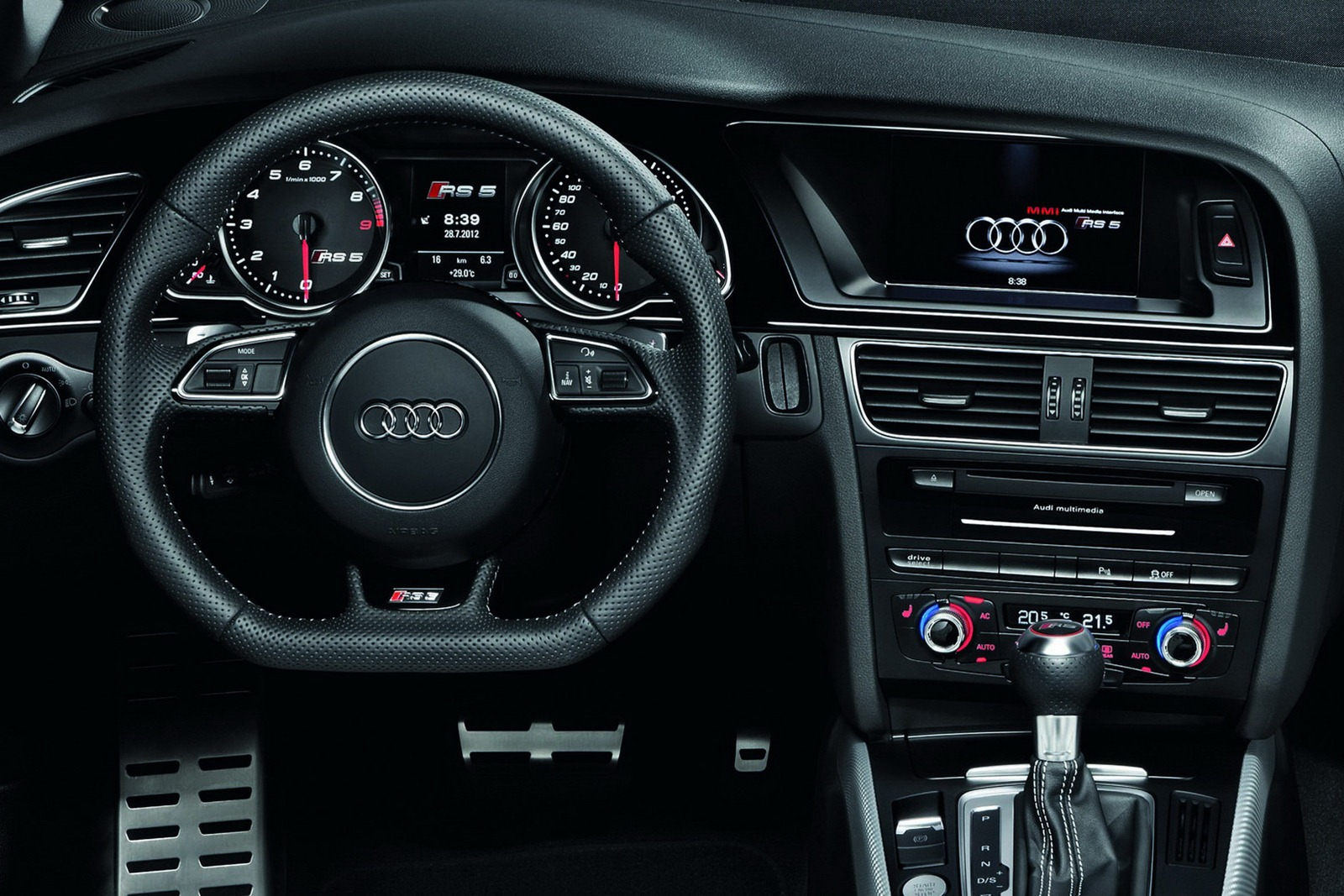 A5 2016 Wallpaper 2013 Audi Rs 5 1600x1067 Wallpaper Teahub Io