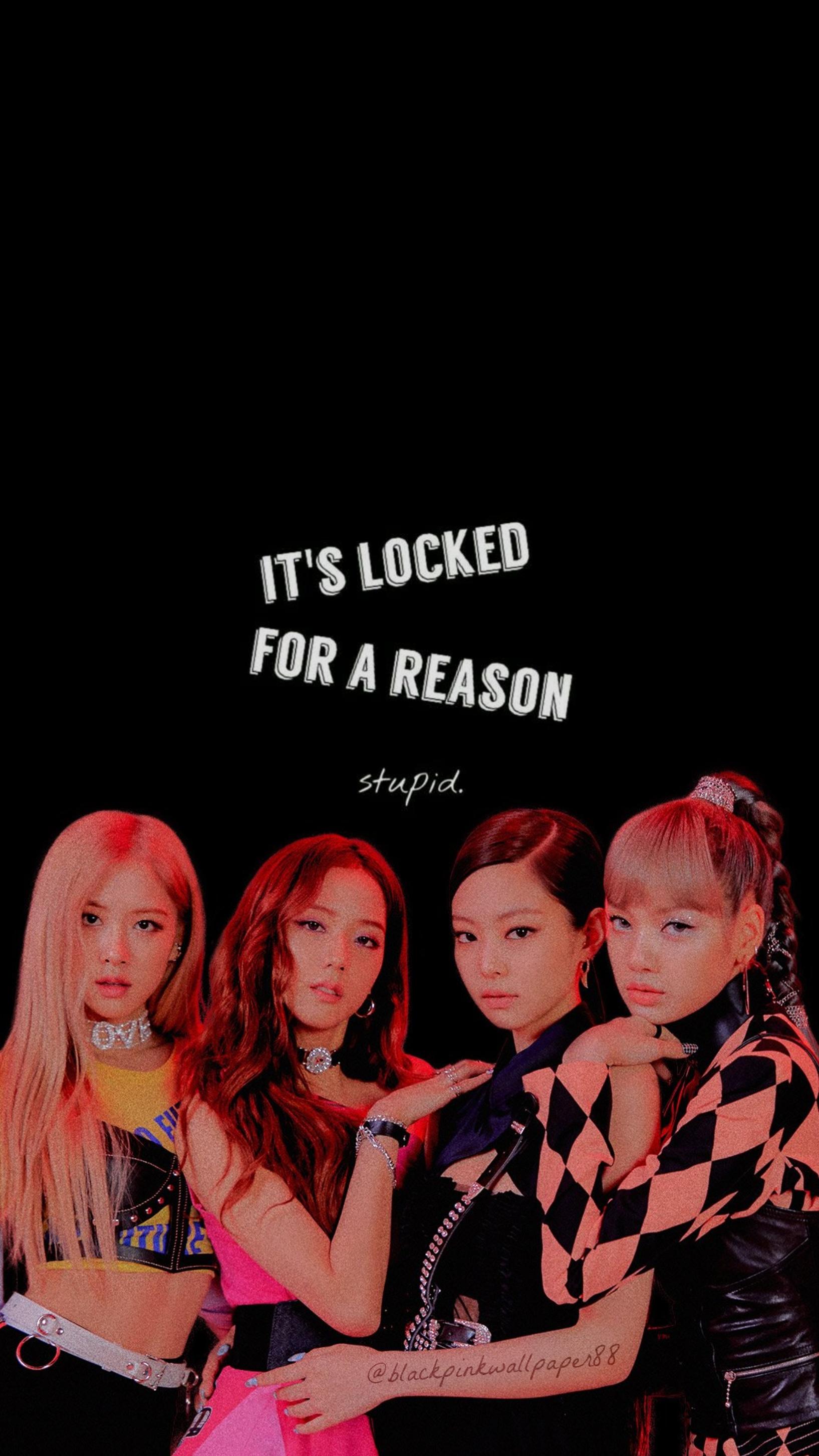 Lockscreen Blackpink Wallpaper Kill This Love 1635x2905 Wallpaper Teahub Io