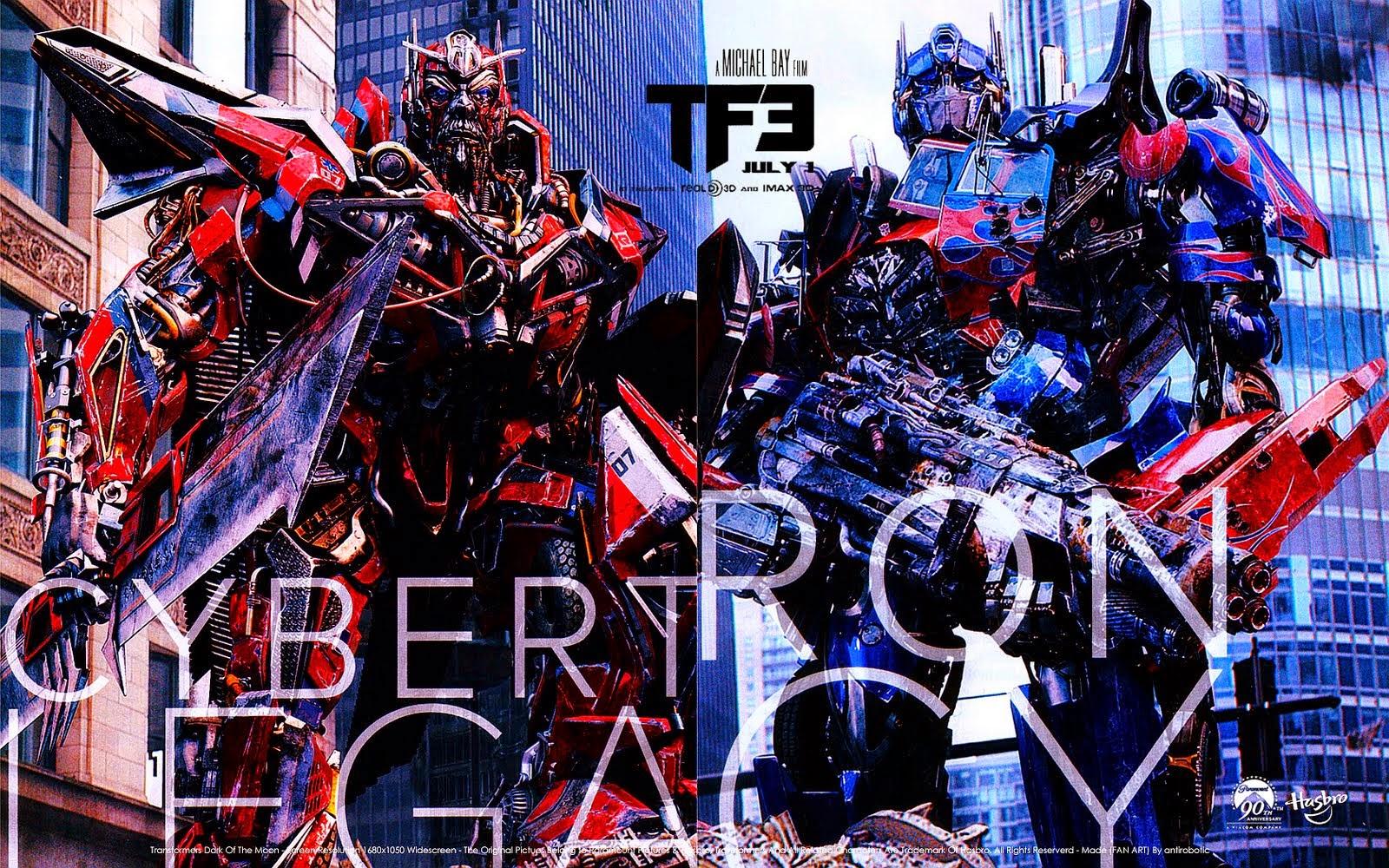 Sentinel Prime And Optimus Prime - Sentinel Prime Transformers Movie - HD Wallpaper