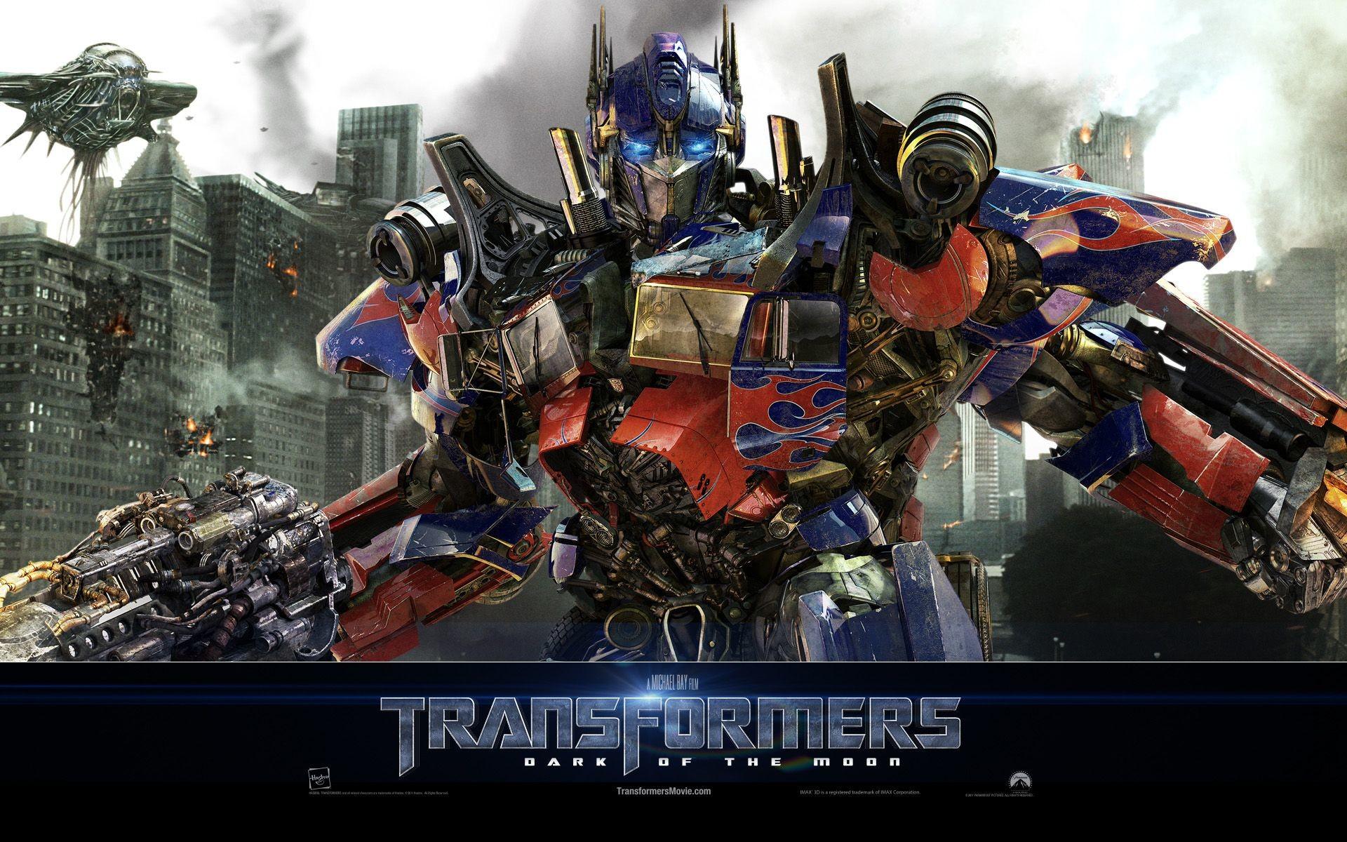 Transformers Optimus Prime Wallpapers Gallery - Transformers Dark Of The Moon Wallpaper Optimus Prime - HD Wallpaper