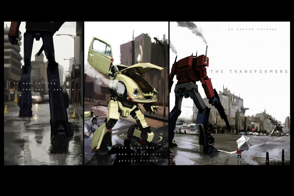 Transformers, Optimus Prime, Megatron, Bumblebee, Games - Transformers Optimus Prime Wallpaper In Android - HD Wallpaper