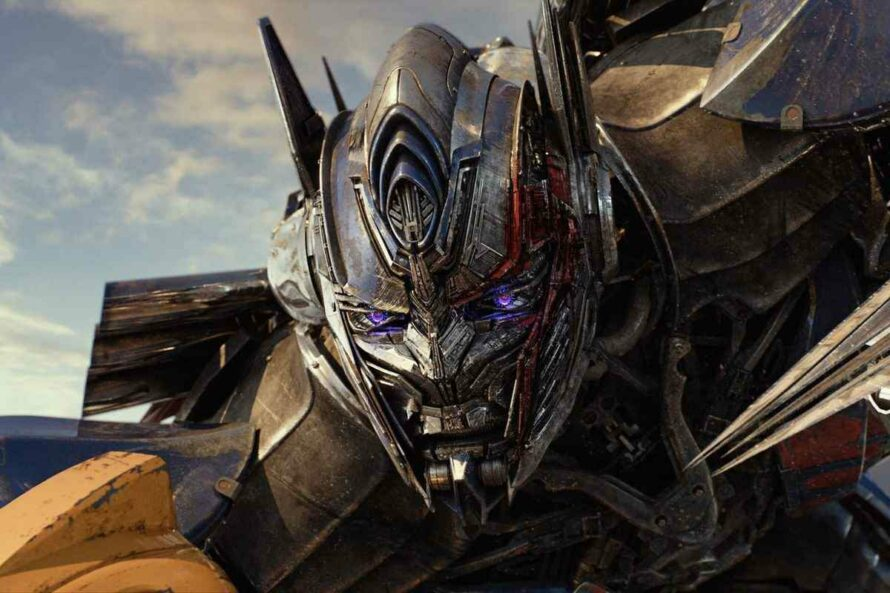 Wallpaper Transformers Optimus Prime And Bumblebee - Transformers The Last Knight Full Movie Sub Indo - HD Wallpaper