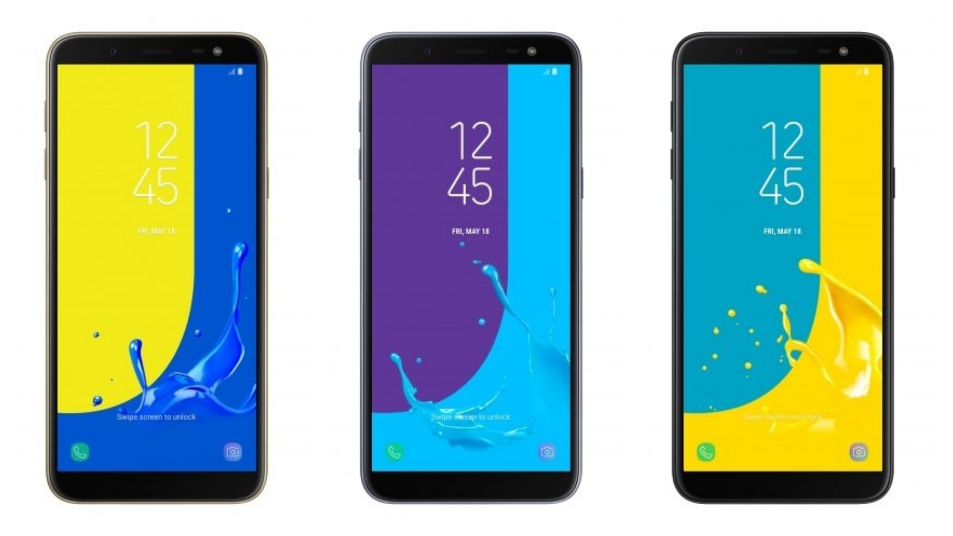 Samsung J6 Released 1920x1080 Wallpaper Teahub Io