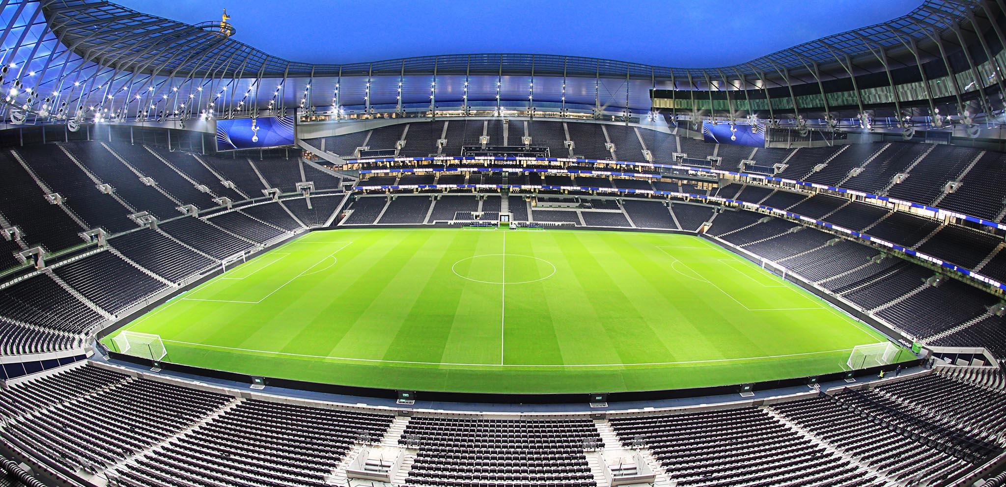 Tottenham Hotspur Stadium Tickets 2048x992 Wallpaper Teahub Io