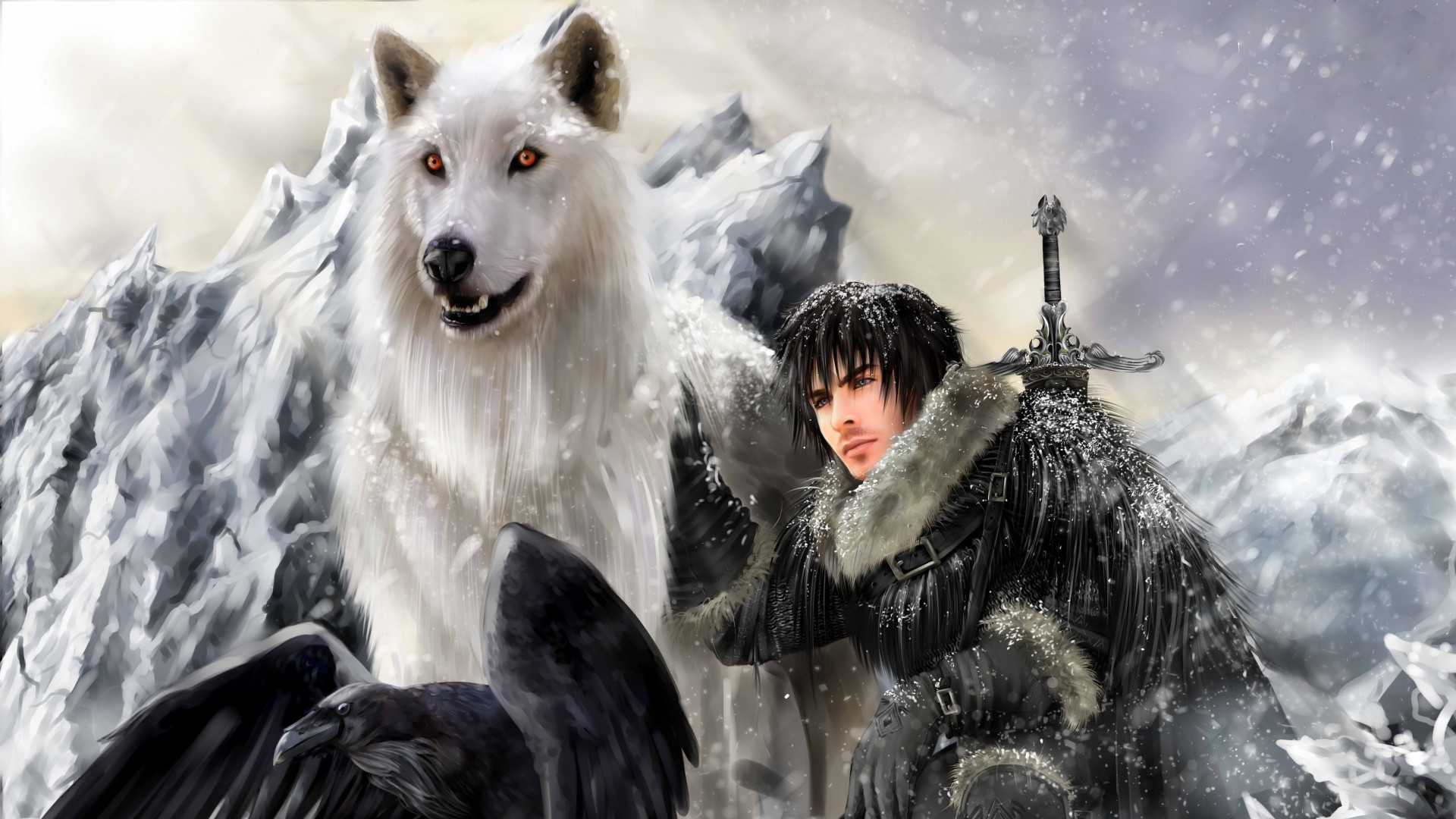Wallpaper The Song Of Ice And Fire, Game Of Thrones, - Game Of Thrones - HD Wallpaper