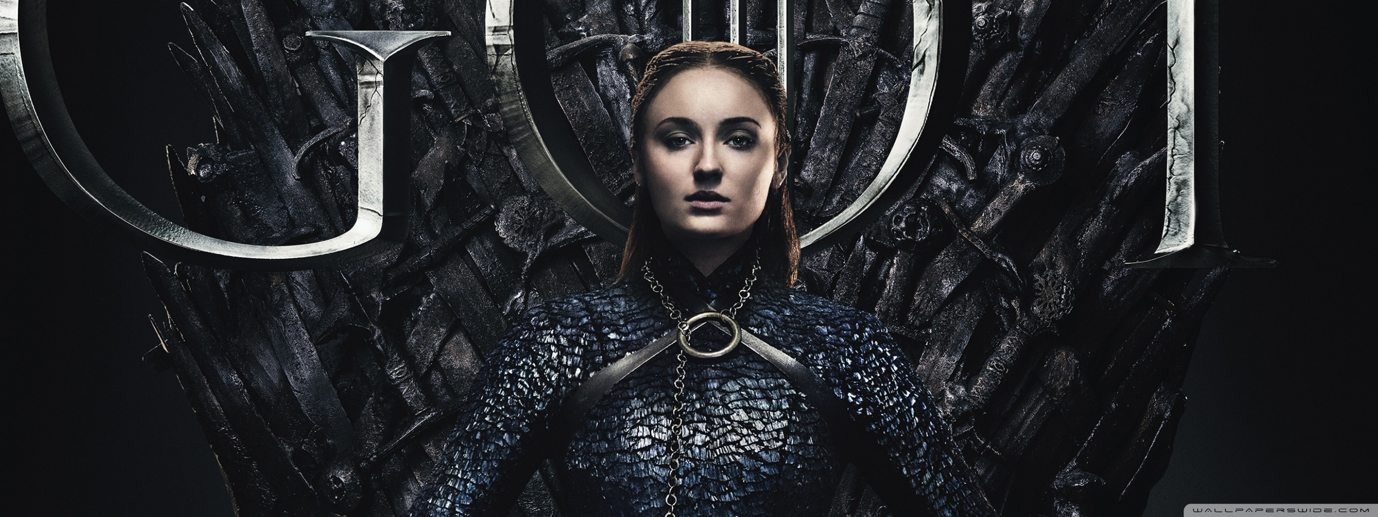 Game Of Thrones Season 8 Poster - HD Wallpaper