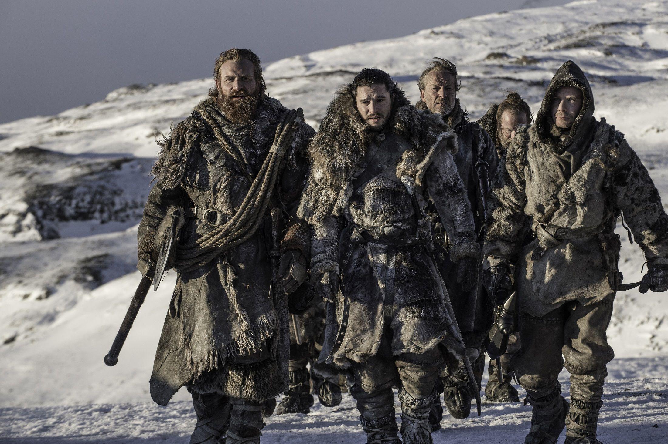 Game Of Thrones Season 7 Stills - HD Wallpaper