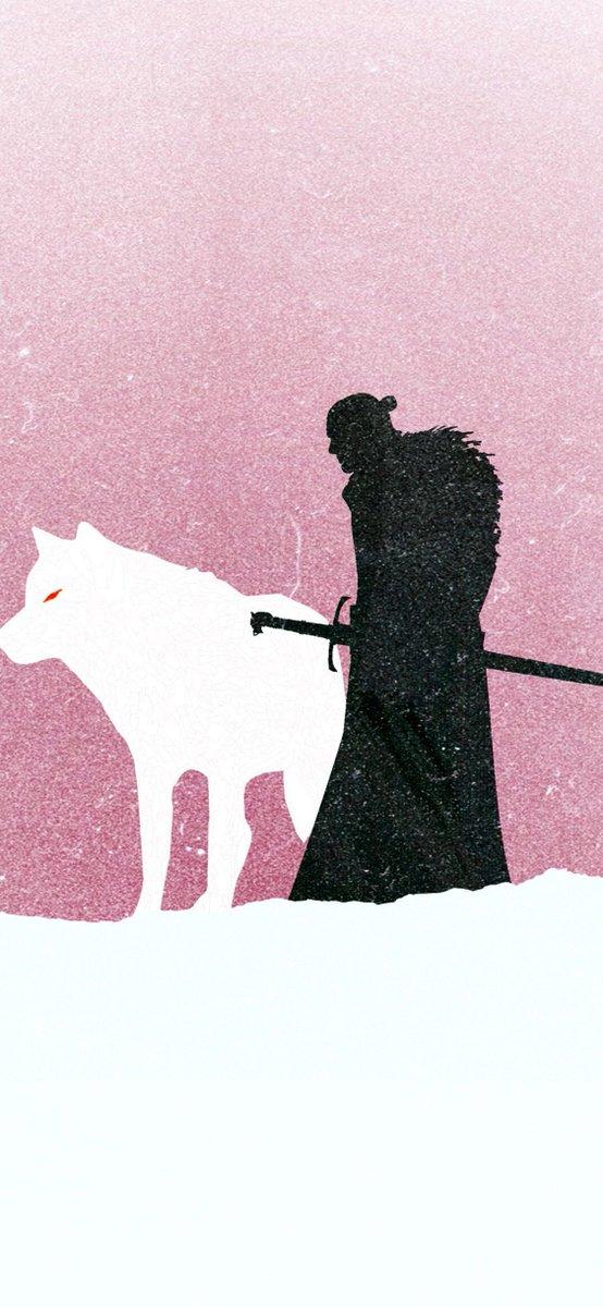 Jon Snow Game Of Thrones Wallpaper Iphone - HD Wallpaper