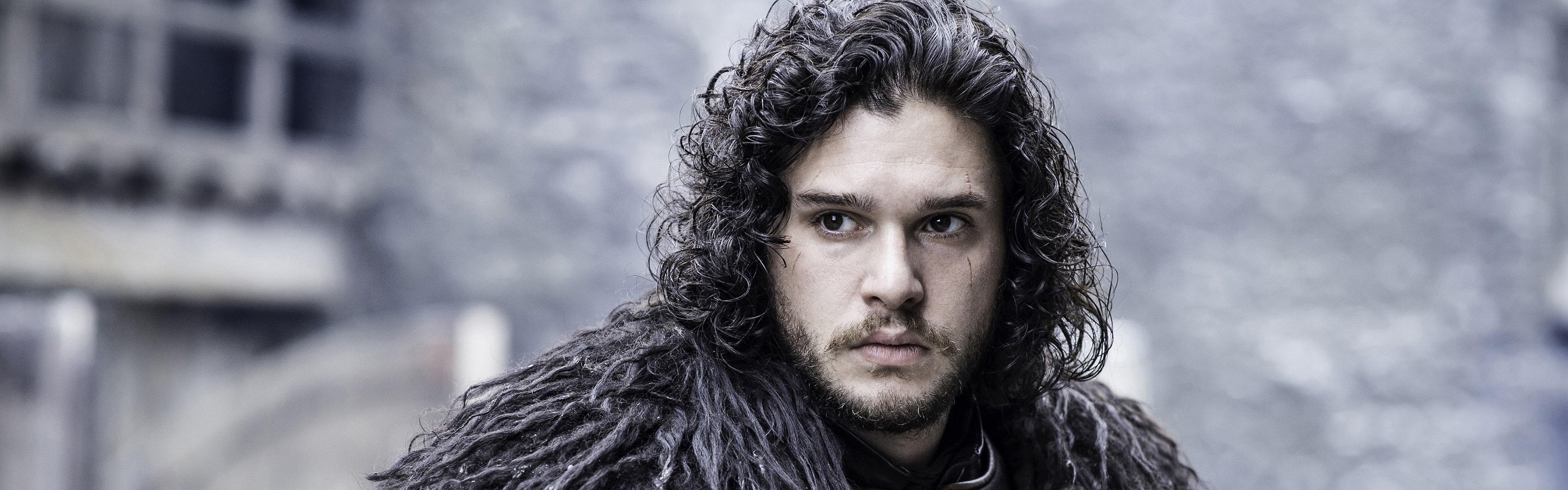 Jon Snow Season 7 Game Of Thrones - HD Wallpaper