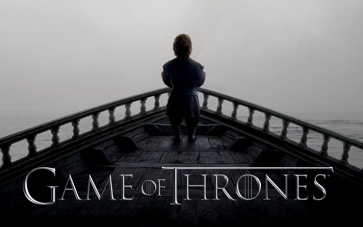 Game Of Thrones Spinoffs - Game Of Thrones Season 5 Poster Official - HD Wallpaper