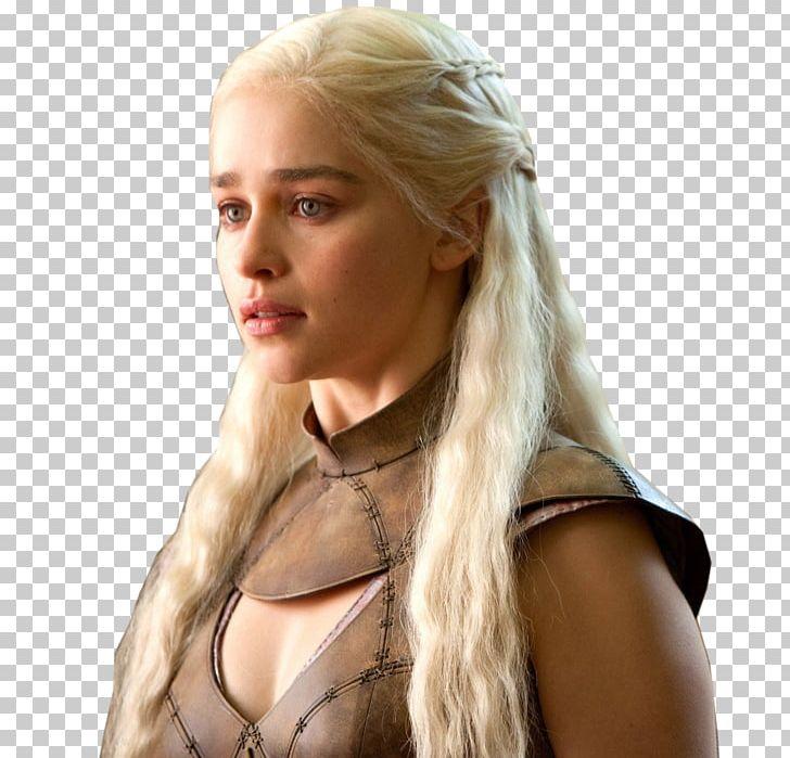 Emilia Clarke Daenerys Targaryen Game Of Thrones Desktop - Emilia Clarke - HD Wallpaper