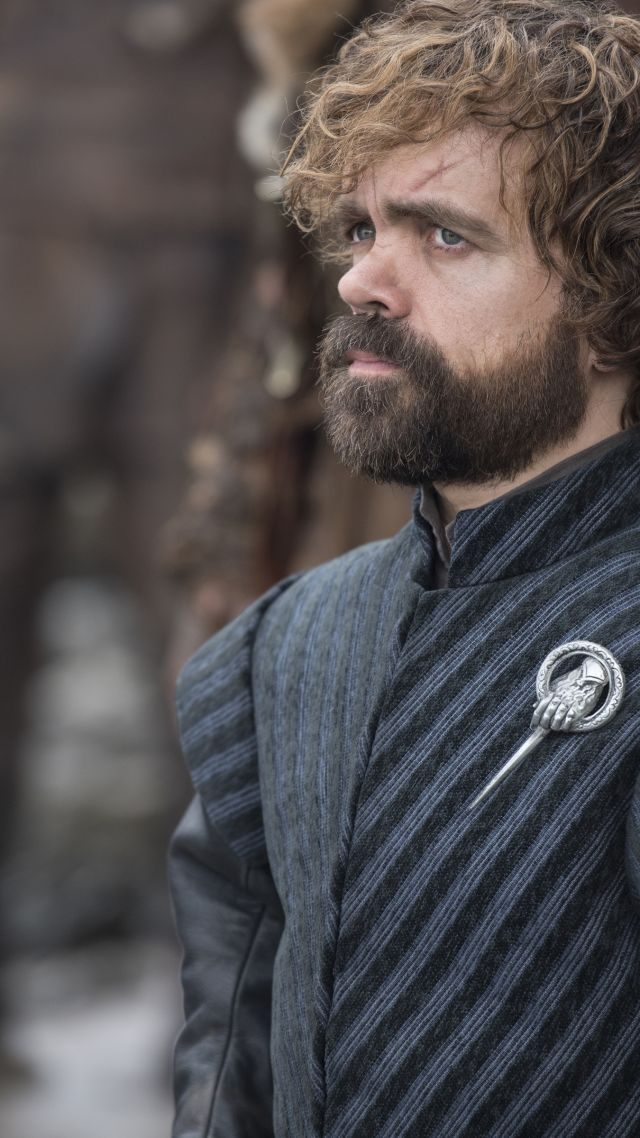 Game Of Thrones Season 7, Tyrion Lannister, Peter Dinklage, - Tyrion Lannister Season 7 - HD Wallpaper