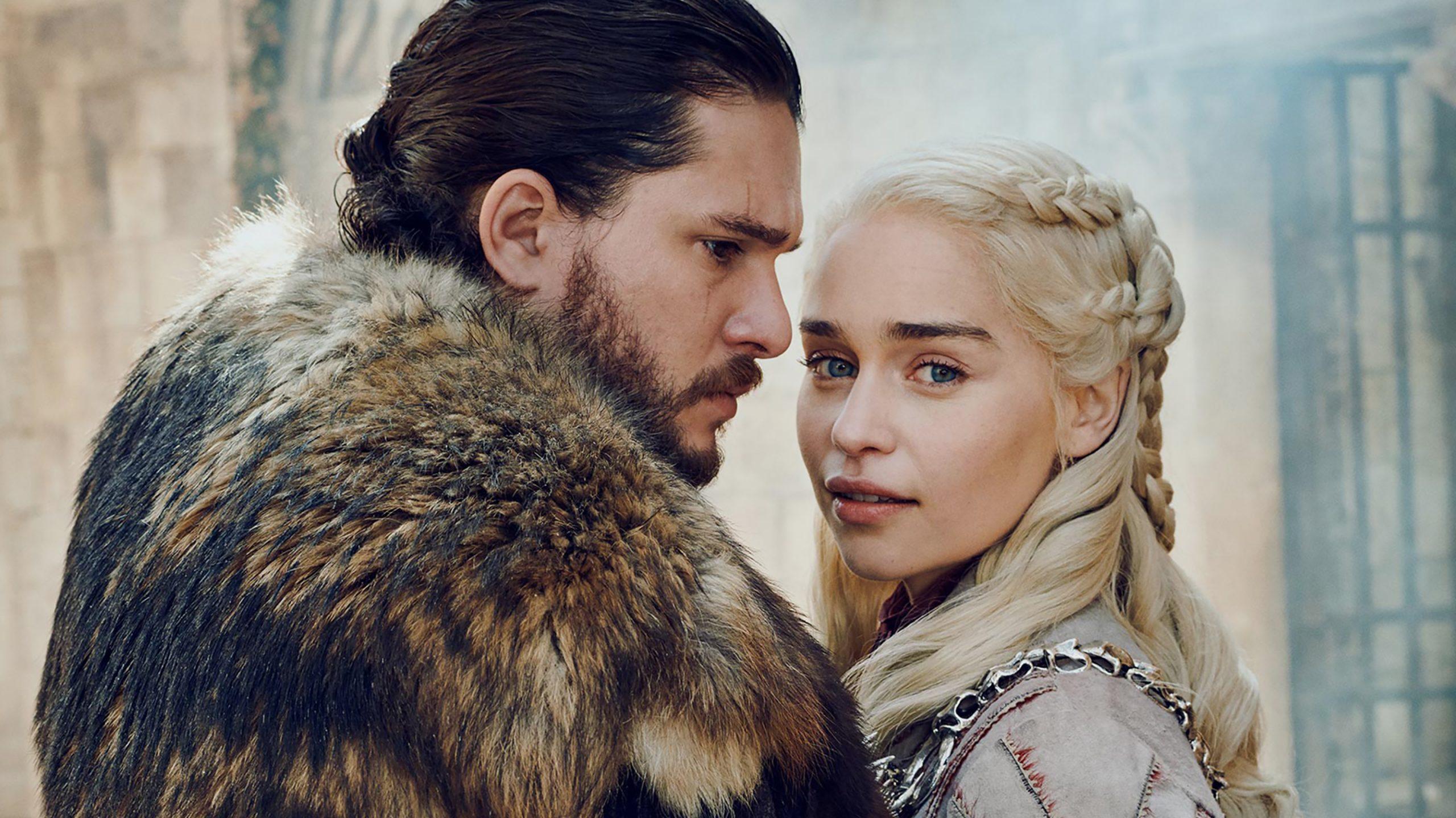 Game Of Thrones Wallpaper Hd 4k Season 8 - HD Wallpaper