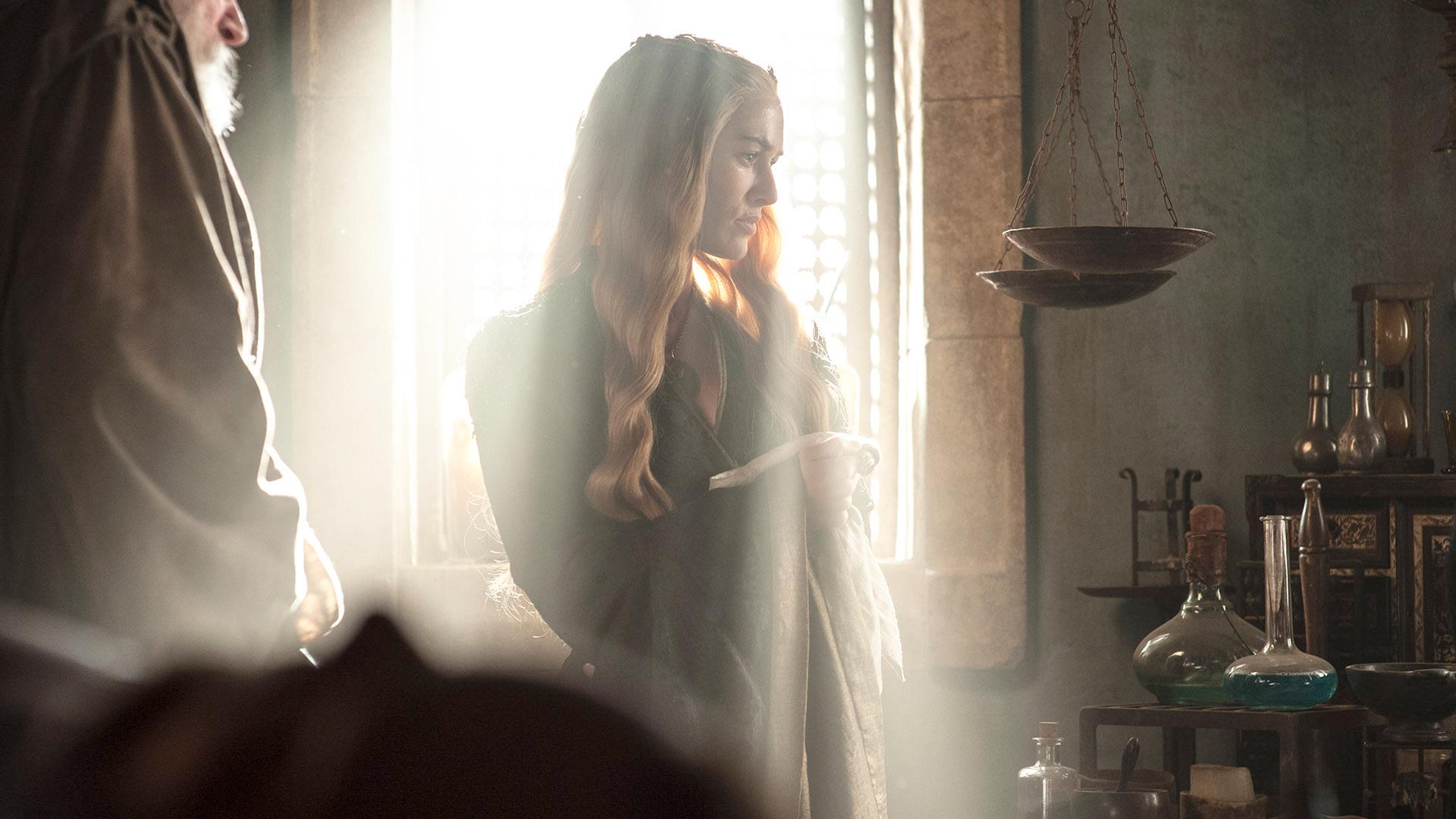 Cersei Lannister Season - Girl - HD Wallpaper