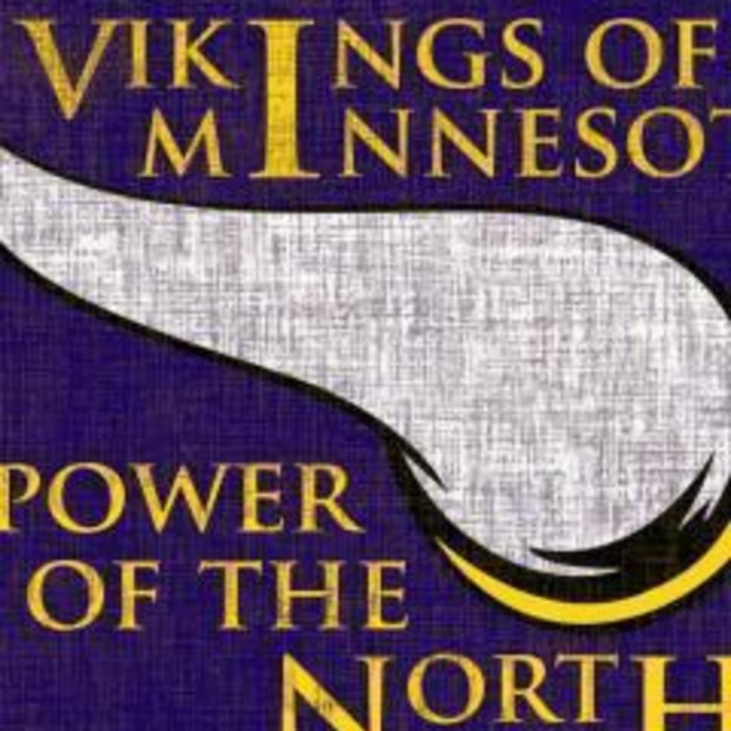 Minnesota Vikings Game Of Thrones Style Wallpaper For - Logo Wallpaper Minnesota Vikings - HD Wallpaper