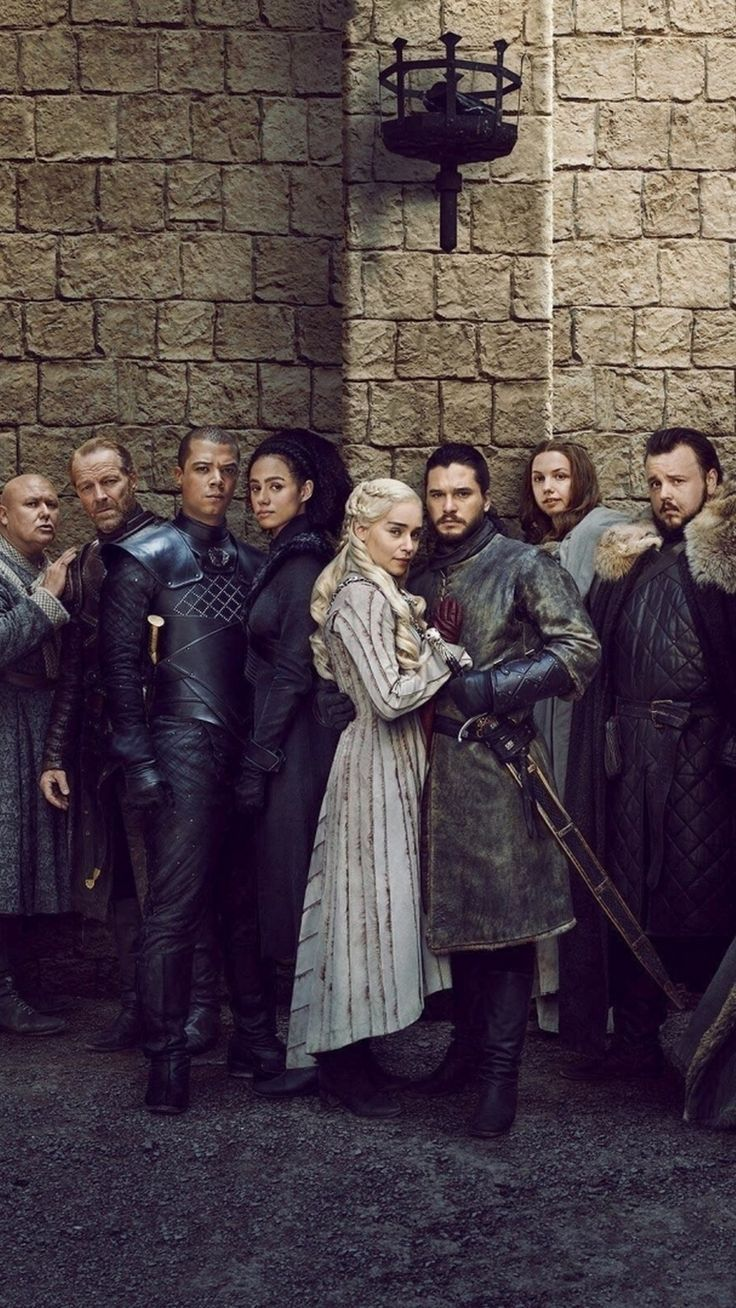 Game Of Thrones Season 8 Wallpaper Iphone - HD Wallpaper