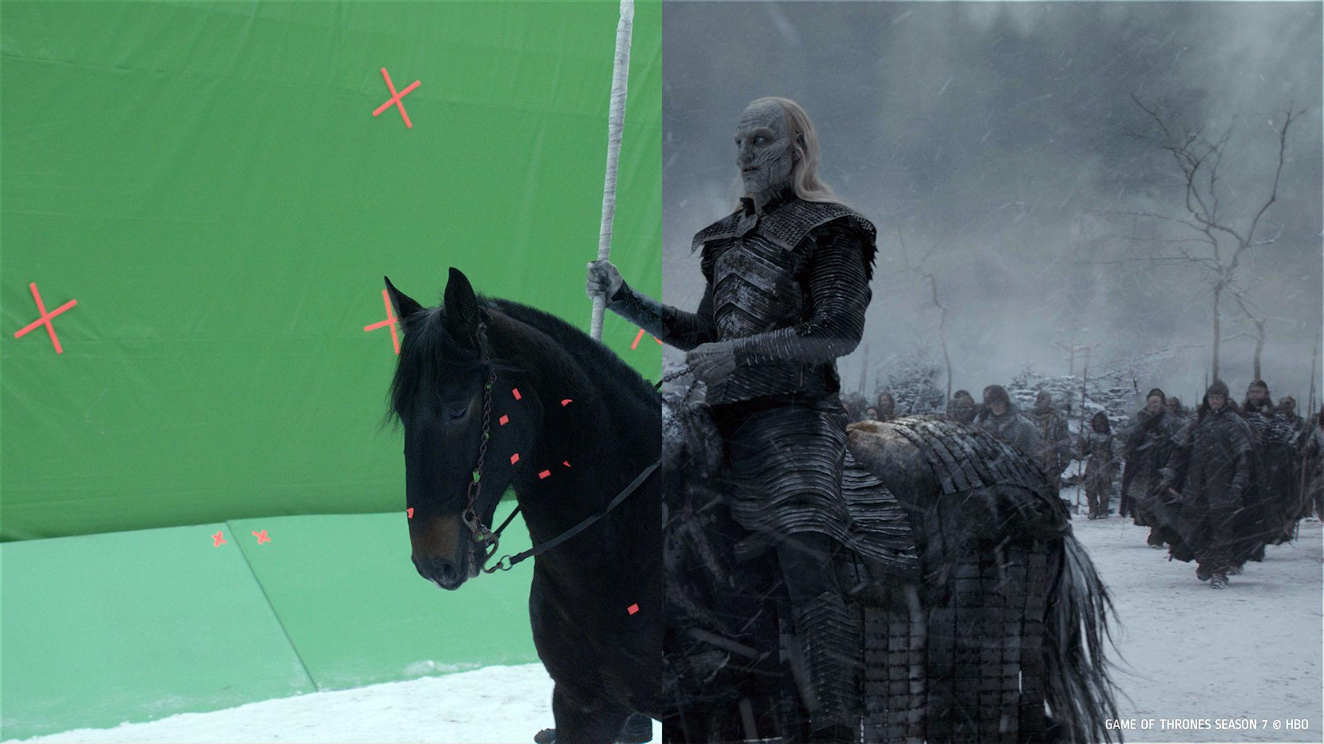 Game Of Thrones Season 7 Vfx - HD Wallpaper