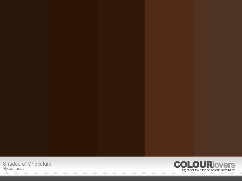Green And Black Color Palette 18 Widescreen Wallpaper - Chocolate Color Palette - HD Wallpaper