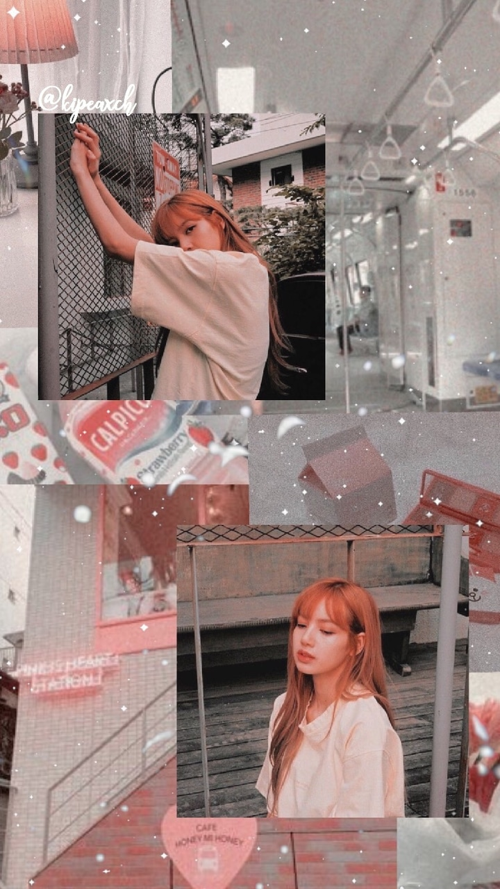 Kpop Lisa And Wallpaper Image Aesthetic Lisa Black Pink 720x1280 Wallpaper Teahub Io