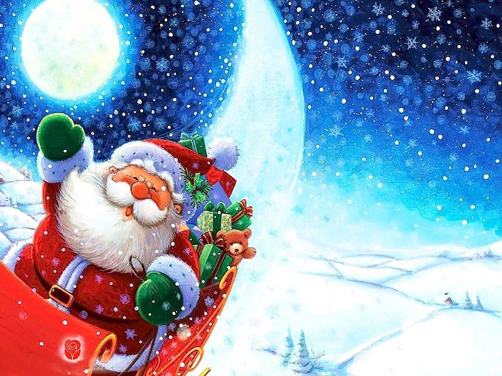 179 1791815 santa claus wallpapers christmas wallpaper hd santa