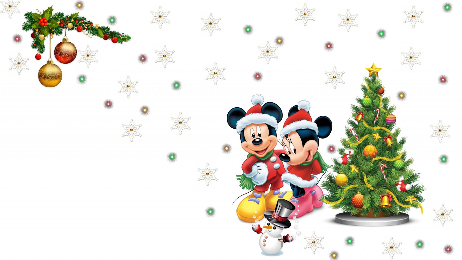 179 1792031 mickey mouse christmas wallpaper hd