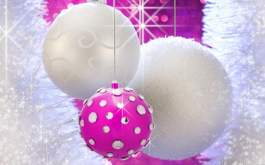 179 1792242 light ball merry christmas wallpaper download wallpaper pink