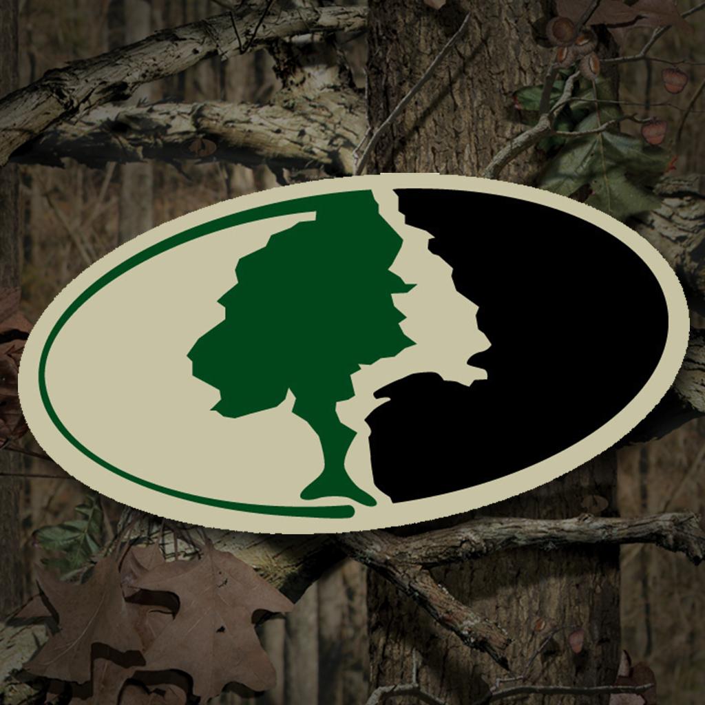 Official Mossy Oak® Camo Wallpapers - Mossy Oak Properties Logo - HD Wallpaper